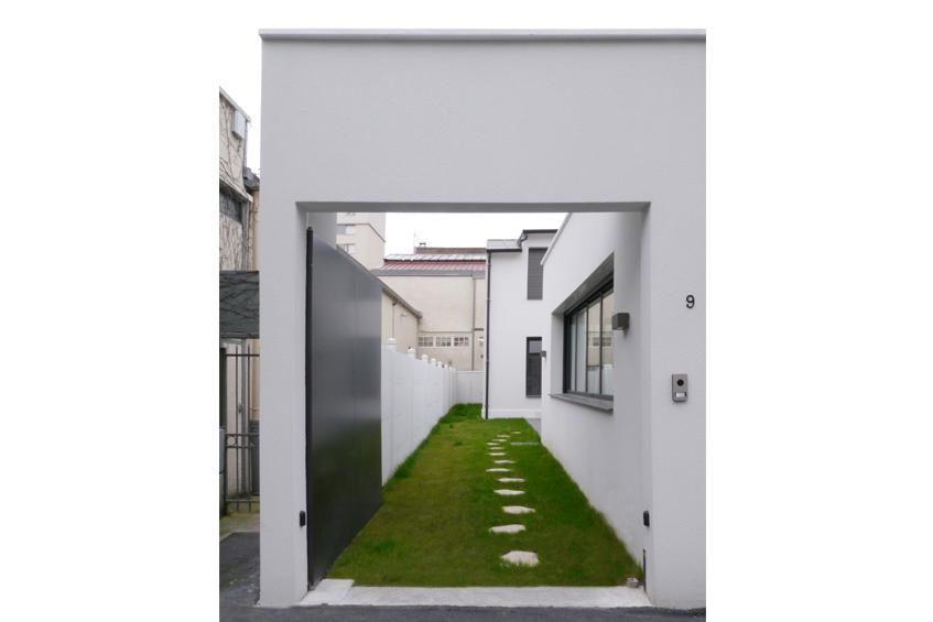 Maison courbevoie for Acheter maison courbevoie