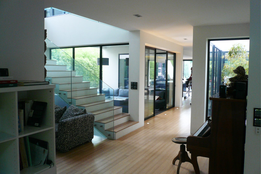 Cazenove Architecte Maison Saint Cloud 005