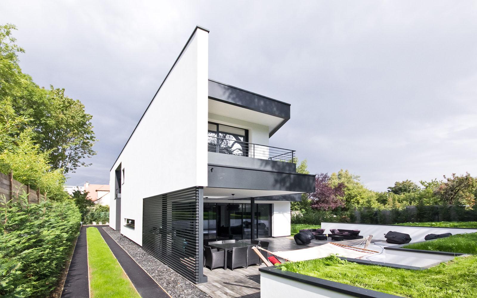 architectes levallois et paris scolaire cr ches habitat infos architecture. Black Bedroom Furniture Sets. Home Design Ideas
