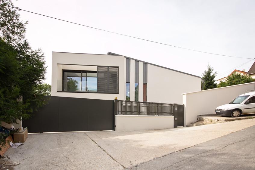 maison architecte 94